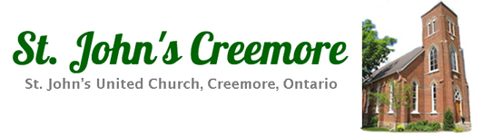 St. John's Creemore