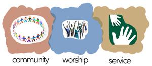 community-worship-service